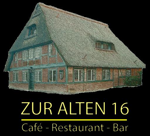 """Restaurant """"Zur Alten 16"""""""